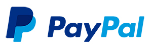 Make payments with PayPal - it's fast, free and secure!